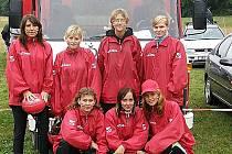 Sdružení dobrovolných hasičů Dražovice se účastní celé řady okresních i krajských soutěží. Nejlepších výsledků dosahují ženy.