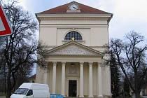 Slavkovský kostel se dočká další oprav.