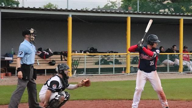 Na úvod I. ligy vybojovali baseballisté Pelikans Bučovice cennou výhru ve Frýdku-Místku.