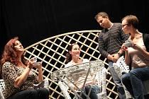 Muzikál My Fair Lady bude mít v podání vyškovského Divadla Haná premiéru 22. listopadu. Následovat budou tři reprízy.