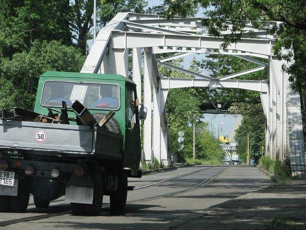 Lískovecký most ve Frýdku-Místku se uzavře kvůli opravě.