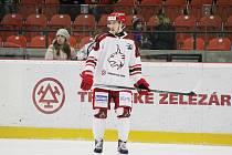 Hokejisté Frýdku-Místku zdolali rivala z Havířova i na čtvrtý pokus.