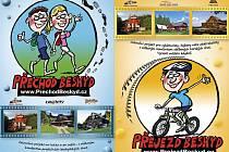 Nový projekt pro cyklisty a turisty v Beskydech