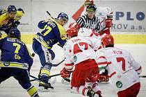 Hokejisté Frýdku-Místku už znají svůj kalendář příštího ročníku Chance ligy.