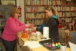 Knihovna v Dobré se v pátek 1. dubna znovu zapojila do celorepublikové akce Noc s Andersenem.