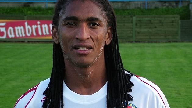 Paul Rodriguez da Silva.
