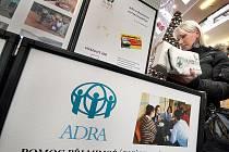Dobrovolnická organizace ADRA. Ilustrační snímek