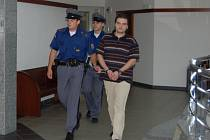 Robert Balát na archivním snímku. Jeho případem se soudy zabývaly od roku 2006, nyní padl pravomocný rozsudek.