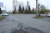 Na výjezdu z Frýdku-Místku směrem do Beskyd přibudou semafory.