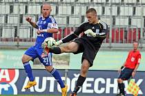 Ondřej Prepsl (v černém) se rozhodl ukončit profesionální kariéru.
