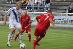 MFK Frýdek-Místek – Fotbal Třinec