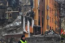 """Nedávná exploze ve Frenštátě pod Radhoštěm, který téměř sousedí s okresem Frýdek-Místek, bude svými následky v lidech našeho regionu """"žít"""" ještě dlouho."""
