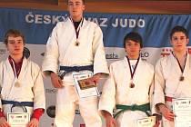 Zlatý Vít Jerglík nenašel na soutěži rovnoceného konkurenta