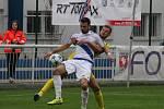 Fotbalisté Frýdku-Místku prohráli v předehrávce 23. kola FNL doma s Varnsdorfem 1:2.