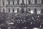 Československo v roce 1918 - Ilustrační foto.
