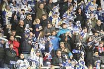Hokejová WSM liga se v globále potýká s úbytkem diváků.
