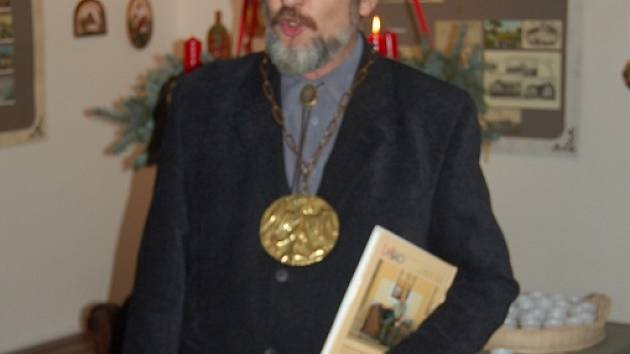 LAŠSKÝ KRÁL ZDEŇA VILUŠ I.