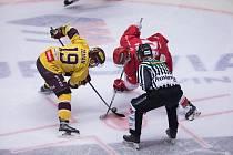 Hokejisté Frýdku-Místku si zase zahrají O pohár RT Torax.