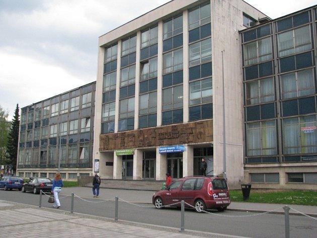 Kulturní dům Trisia v Třinci. Ilustrační foto.