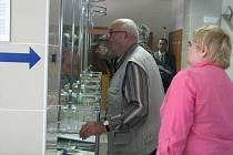 Výstava v okresním archivu připomíná legionáře.