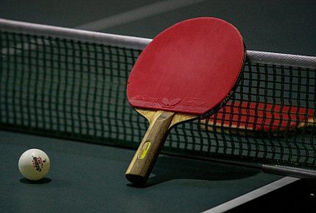 Stolní tenistky Frýdlantu jsou znovu na třetí příčce.