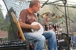 Kostkov plný hudby, tak se nazýval hudební festival, který v pátek navečer proběhl v Návsí.