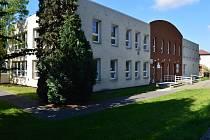 Prostory nového Beskydského centra duševního zdraví