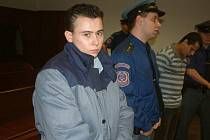 ZADRŽENÍ Emila Soldána, který má na svědomí surovou loupež v Oldřichovicích, patřilo loni mezi největší úspěchy regionálních kriminalistů.
