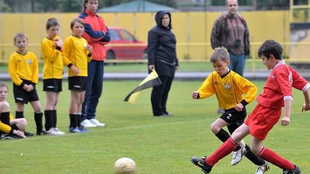 V neděli se v Těšíně hrají turnaje mládeže a juniorek v rámci Svátku tří bratří.