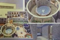 Budoucí podoba Relax centra Třinec.