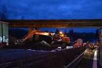 Noční oprava vozovky ovlivní provoz v ulici Beskydská ve Frýdku-Místku.