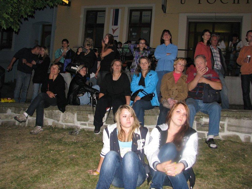 Tradiční akce Den města Brušperka se v sobotu 8. září konala na místním náměstí J. A. Komenského.