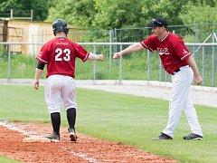 Baseballistům frýdecko-místeckého Klasiku začala nová sezona.