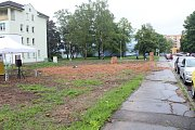 Ve Frýdku-Místku vyroste nové Centrum aktivních seniorů.