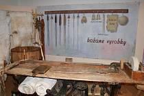 Kožane město – nové muzeum v Metylovicích.