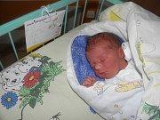 Jiří Adamík se narodil 15. listopadu paní Janě Adamíkové z Třince. Po porodu dítě vážilo 3020 g a měřilo 49 cm.