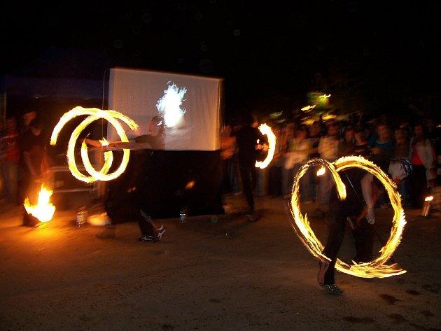 Karneval ve Vendryni 2008.