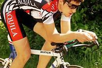 Mlynářskou časovkou v Kozlovicích pokračuje v neděli Slezský pohár amatérských cyklistů 2009.
