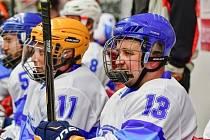 Hokejisté BAHL stále čekají na start sezony.