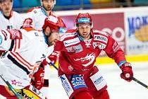 Vladimír Svačina věří, že opakované výkony mužstva už přinesou i nějaké body.