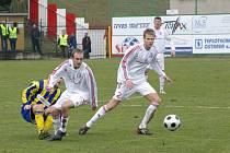 Třinec – Slezský FC Opava 0:0