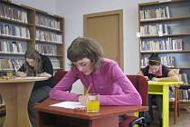 Knihovna v Mostech u Jablunkova. Ilustrační snímek.