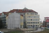 Frýdecko-místecká nemocnice.