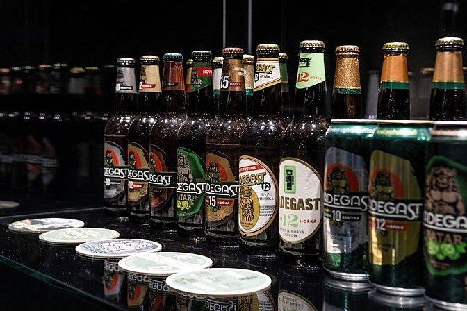 Radegast a Národní zemědělské muzeum Ostrava se rozhodli nově zpřístupnit veřejnosti výstavu k padesáti letům pivovaru. Kvůli současným opatřením je výstava zdarma a virtuální. Březen 2021.