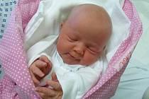 Ema je prvním třineckým miminkem letošního roku.