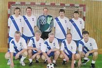 Fotbalisté Válcoven se počtvrté stali vítězi Bajza Cupu nad 50 let.