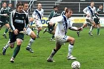 Frýdek-Místek vs. FC Hlučín