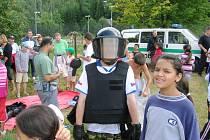 Okresní ředitelství Policie ČR ve Frýdku-Místku chystá na pátek 20. června akci Den policie, která začne v deset hodin dopoledne.