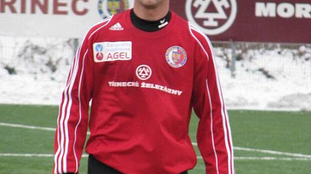 Patrik Siegl.