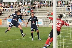 Frýdek-Místek vs. 1. FC Slovácko